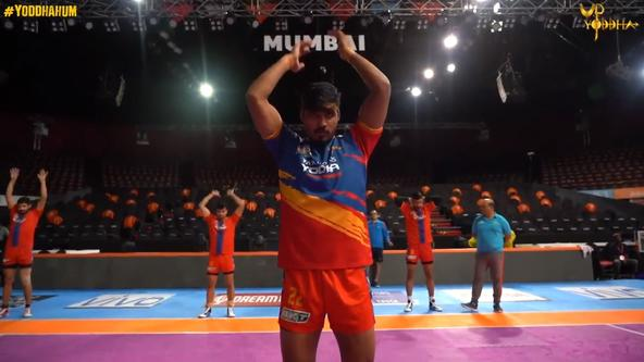 Mid-season Recap UP Yoddha | ProKabaddi 2019