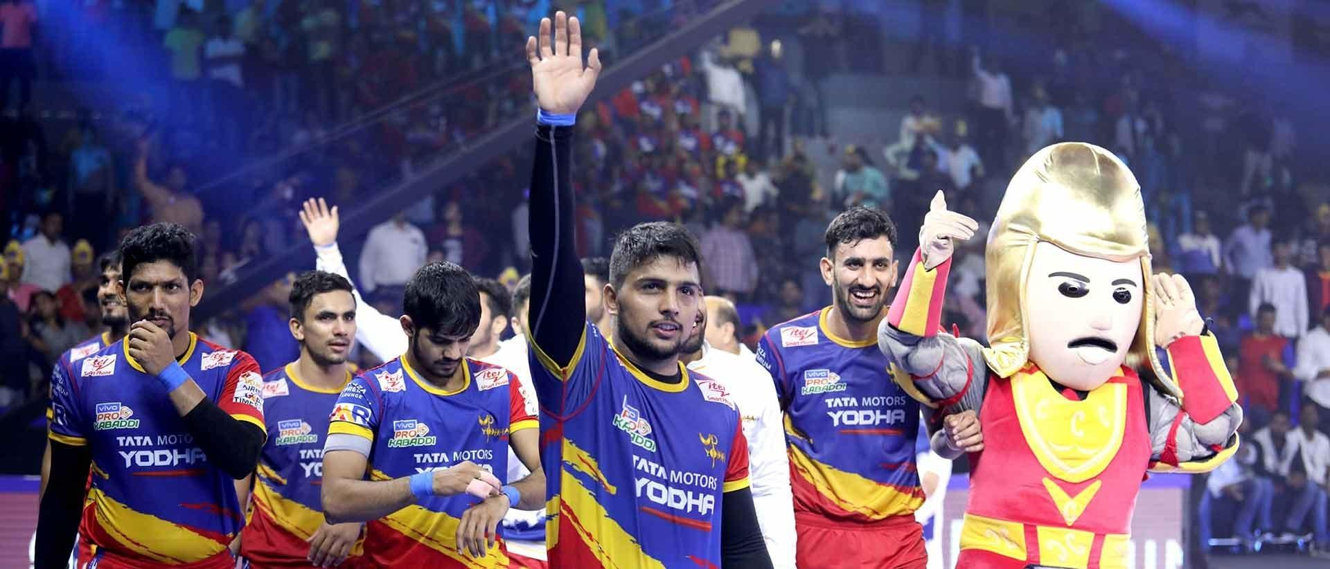 Yoddha lose to Bulls in extra time, finish ProKabaddi 2019 journey